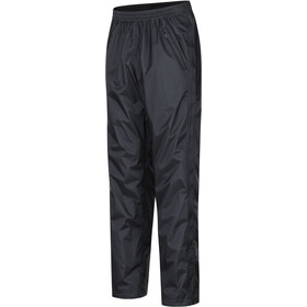 Marmot PreCip Eco Full-Zip Pants Men, black